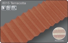 Crush Reflex Terracotta